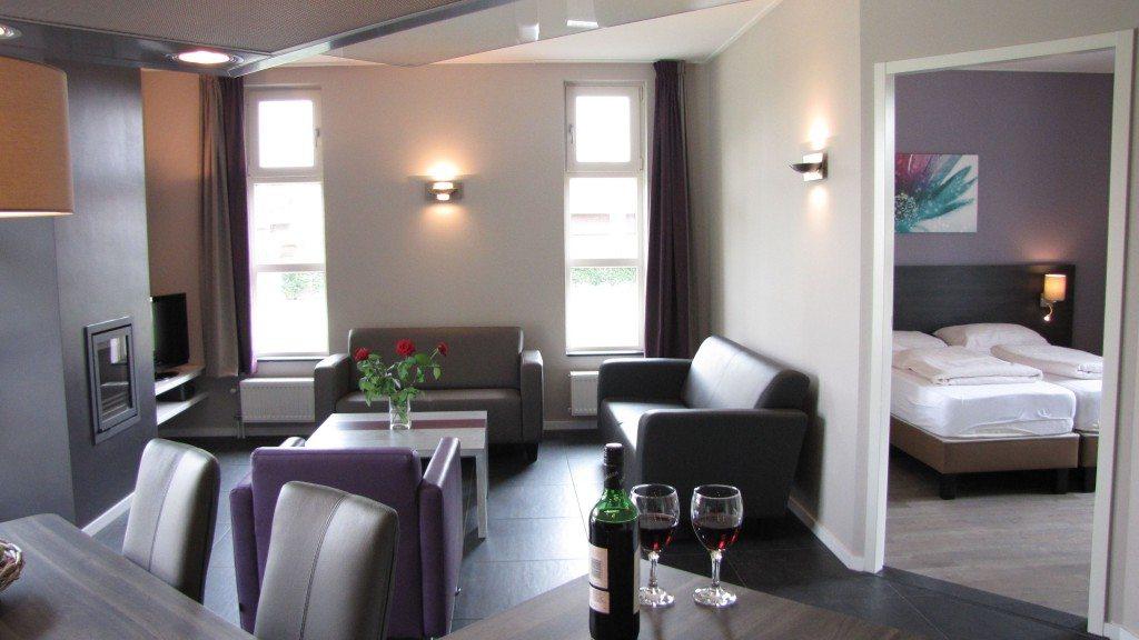 Temporary rental North Limburg | Parc de Witte Vennen